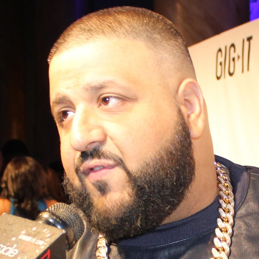 DJ Khaled Bio Net Worth Facts