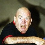 George Steele Biography