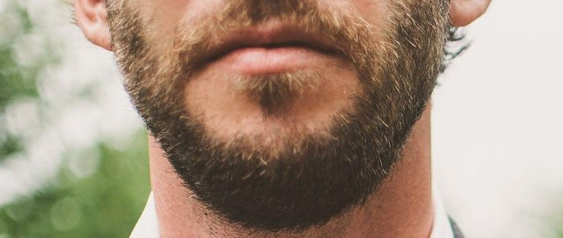 Growing & Styling Your Beard: Facts You Need to Know