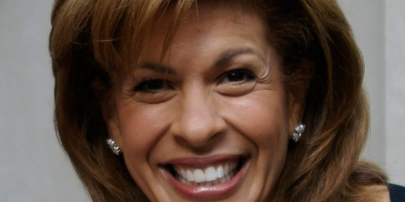 Hoda Kotb Bio, Net Worth, Facts