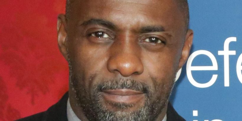 Idris Elba Bio, Net Worth, Facts