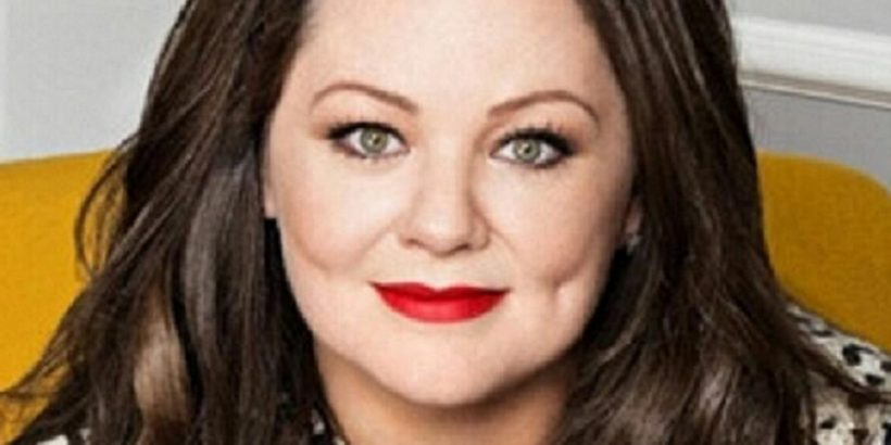 Melissa McCarthy Bio, Net Worth, Facts
