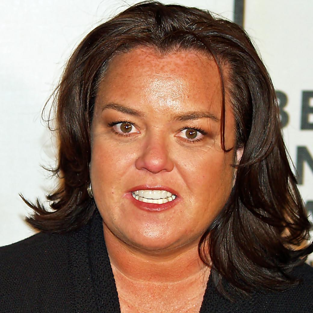 Rosie O'Donnell Bio, Net Worth, Facts