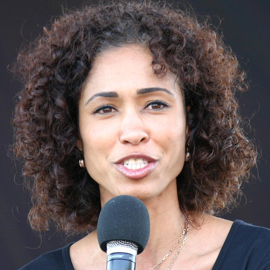 Sage Steele Bio, Net Worth, Facts