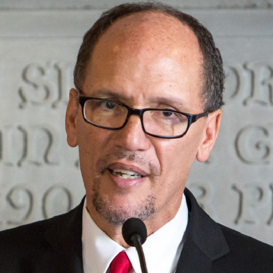 Tom Perez Bio, Net Worth, Facts