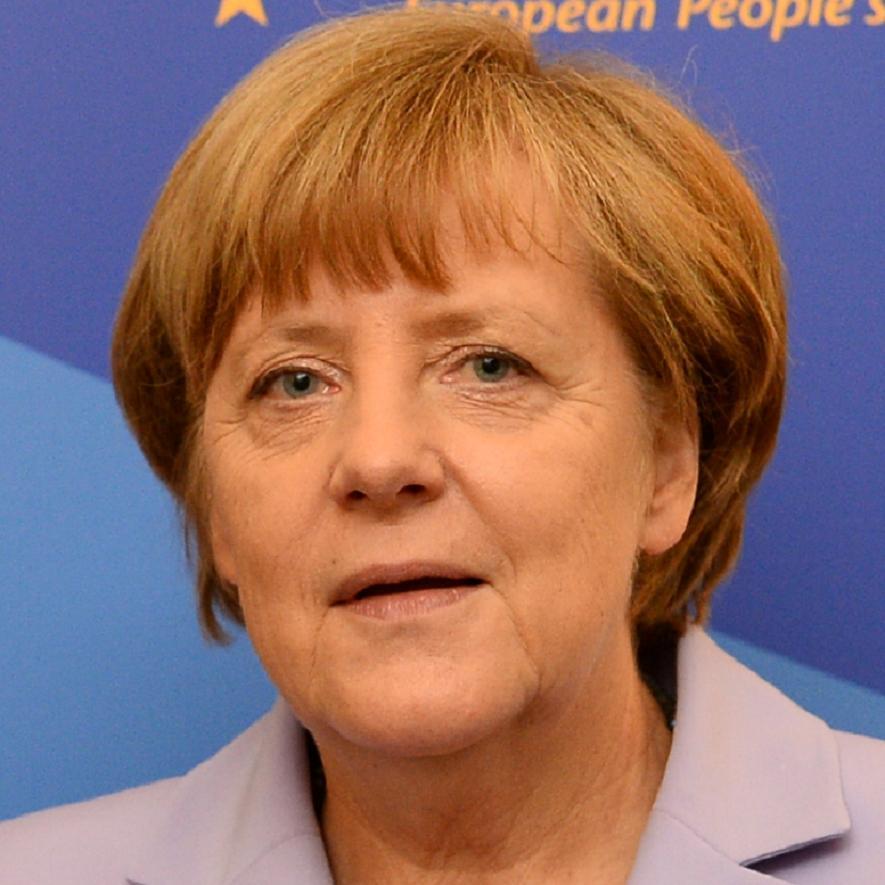 Angela Merkel Bio, Net Worth, Facts