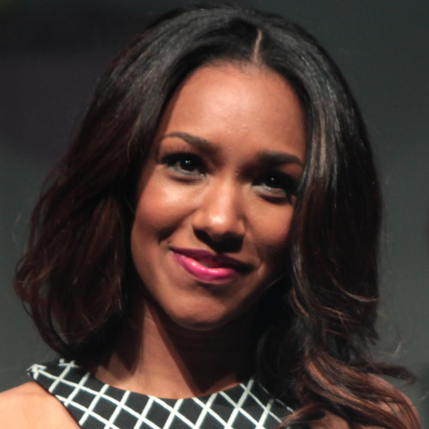 Candice Patton: Biography, TV Shows, Private Life