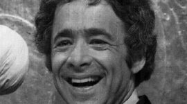 Chuck Barris Bio, Net Worth, Facts