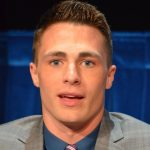 Colton Haynes Biography