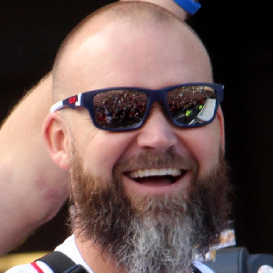 David Ross Bio, Net Worth, Facts