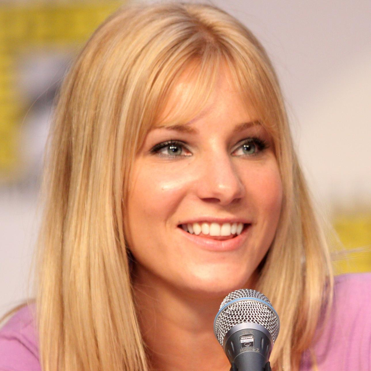 Heather Morris Bio, Net Worth, Facts