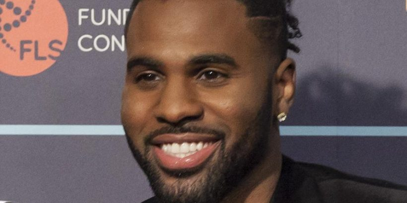 Jason Derulo Bio, Net Worth, Facts