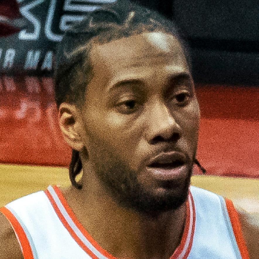 Kawhi Leonard Bio, Net Worth, Facts