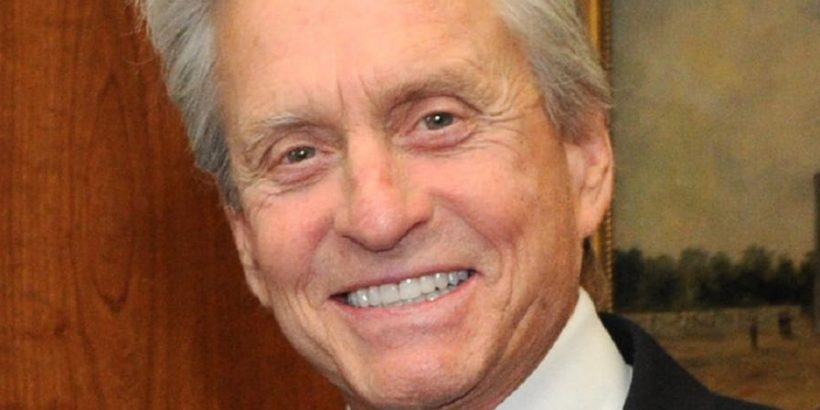 Michael Douglas Bio, Net Worth, Facts