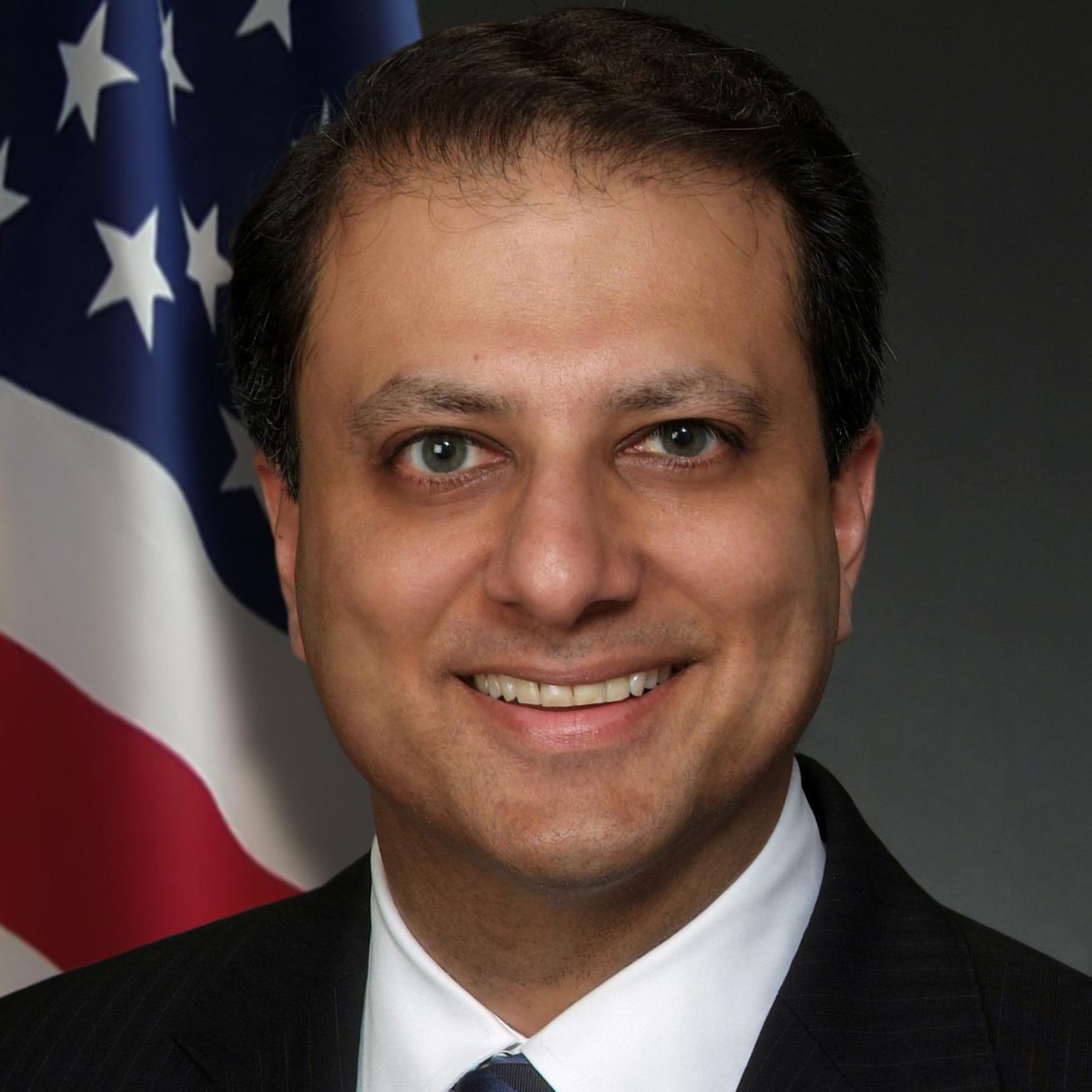 Preet Bharara Bio, Net Worth, Facts