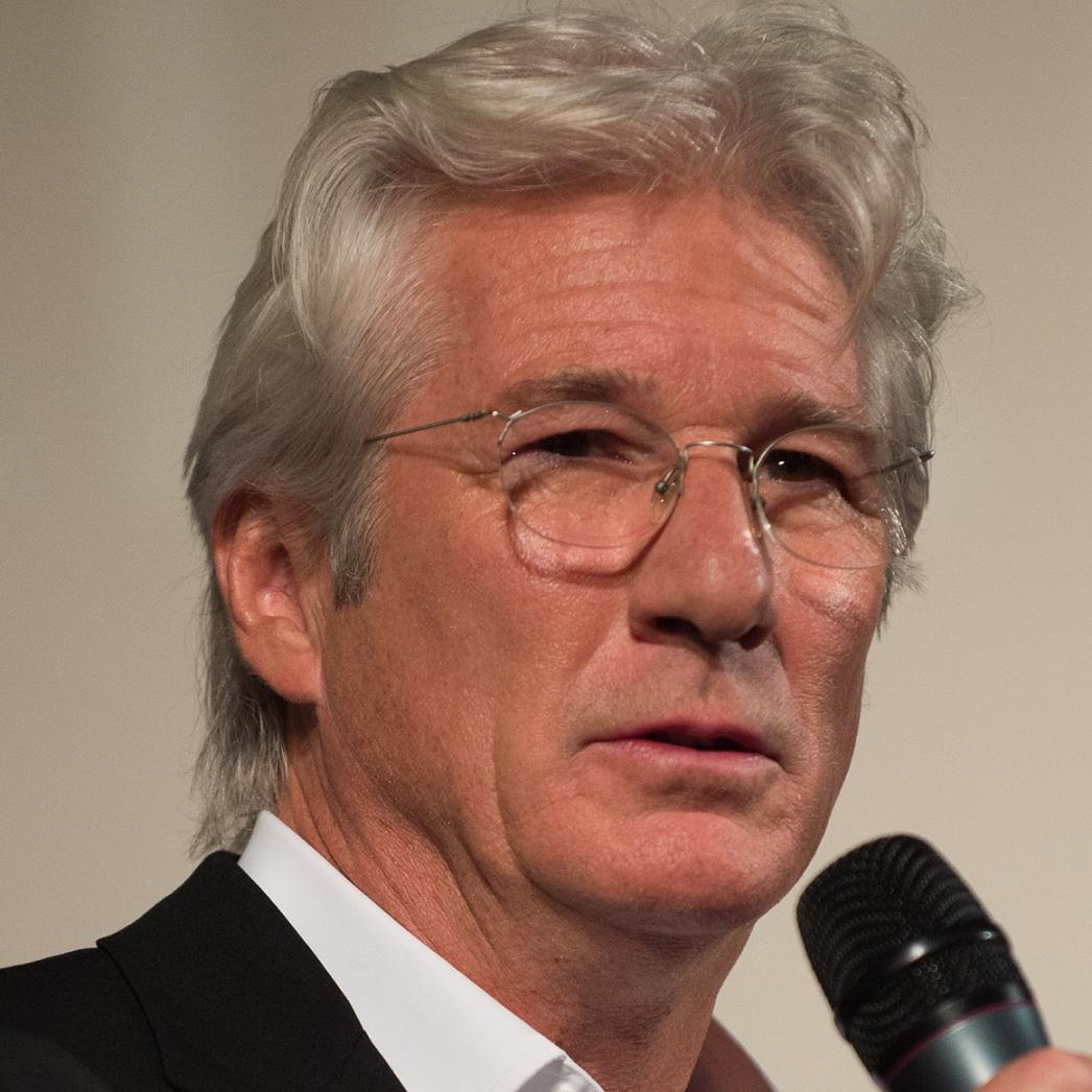 Richard Gere Bio, Net Worth, Facts