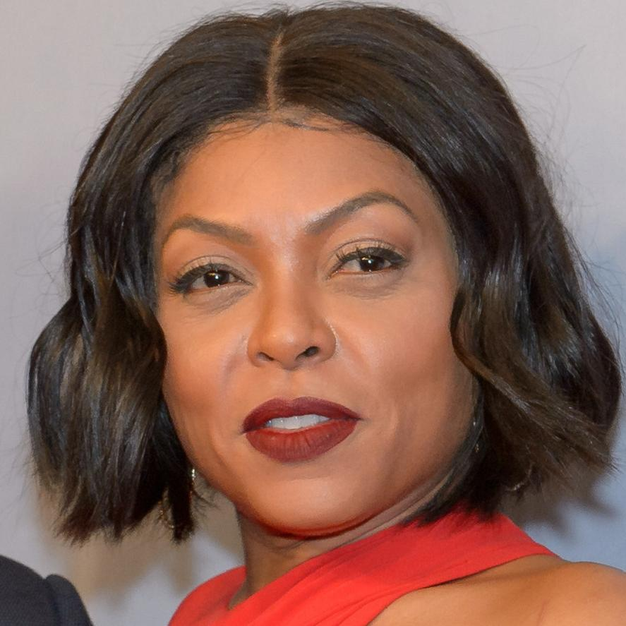 Taraji P. Henson Bio, Net Worth, Facts