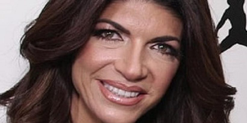 Teresa Giudice Bio, Net Worth, Facts