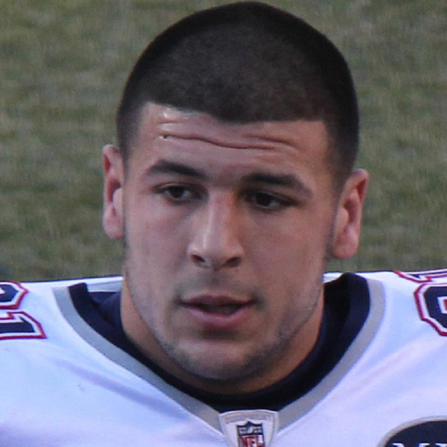 Aaron Hernandez Bio, Net Worth, Facts