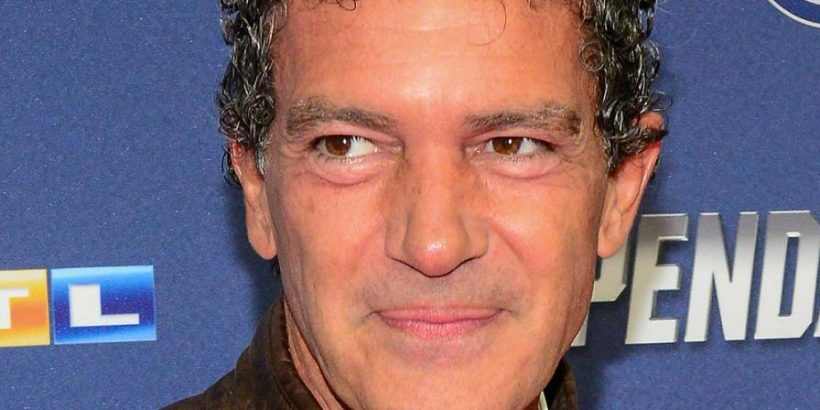 Antonio Banderas Bio, Net Worth, Facts