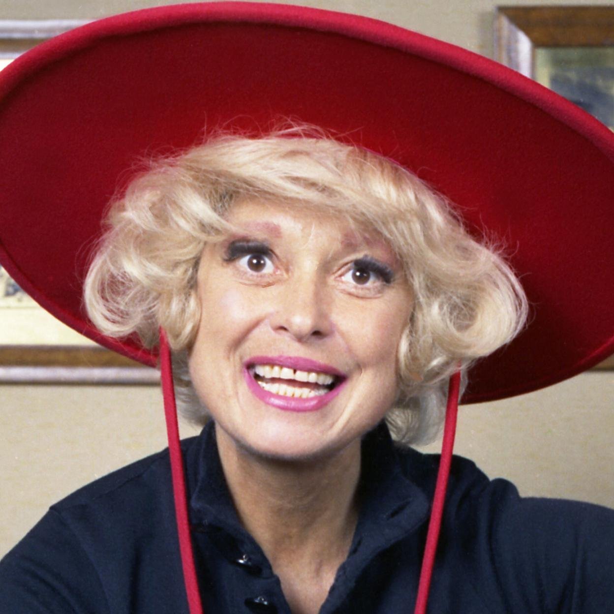 Carol Channing Bio, Net Worth, Facts