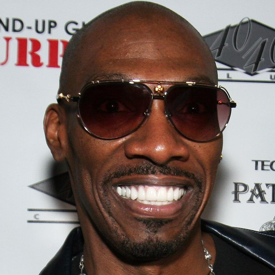 Charlie Murphy Bio, Net Worth, Facts
