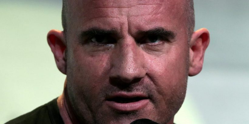 Dominic Purcell Bio, Net Worth, Facts
