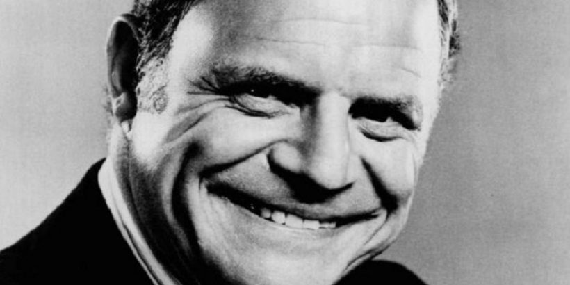 Don Rickles Bio, Net Worth, Facts