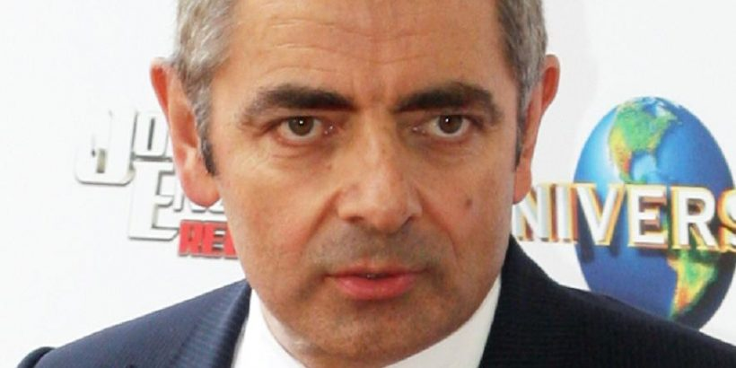 Rowan Atkinson Bio, Net Worth, Facts