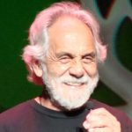 Tommy Chong Biography