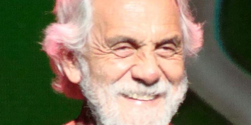 Tommy Chong Bio, Net Worth, Facts