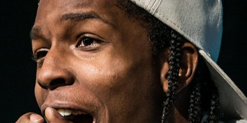 A$AP Rocky Bio, Net Worth, Facts