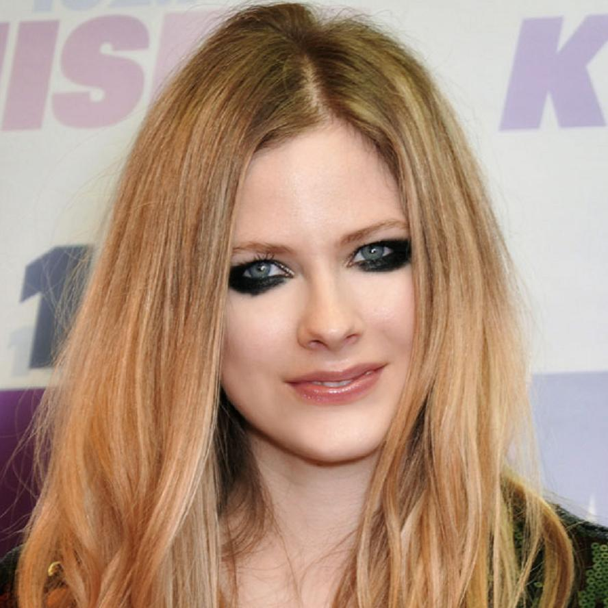 Avril Lavigne Bio, Net Worth, Facts