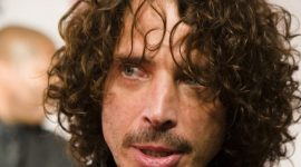 Chris Cornell Bio, Net Worth, Facts