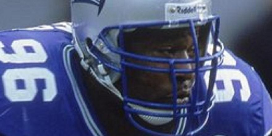 Cortez Kennedy Bio, Net Worth, Facts