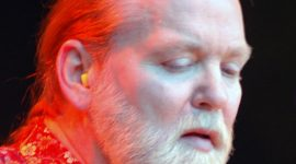 Gregg Allman Bio, Net Worth, Facts