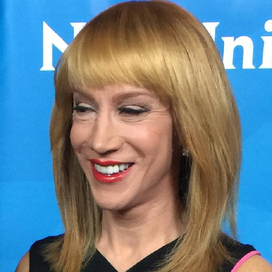 Kathy Griffin Bio, Net Worth, Facts