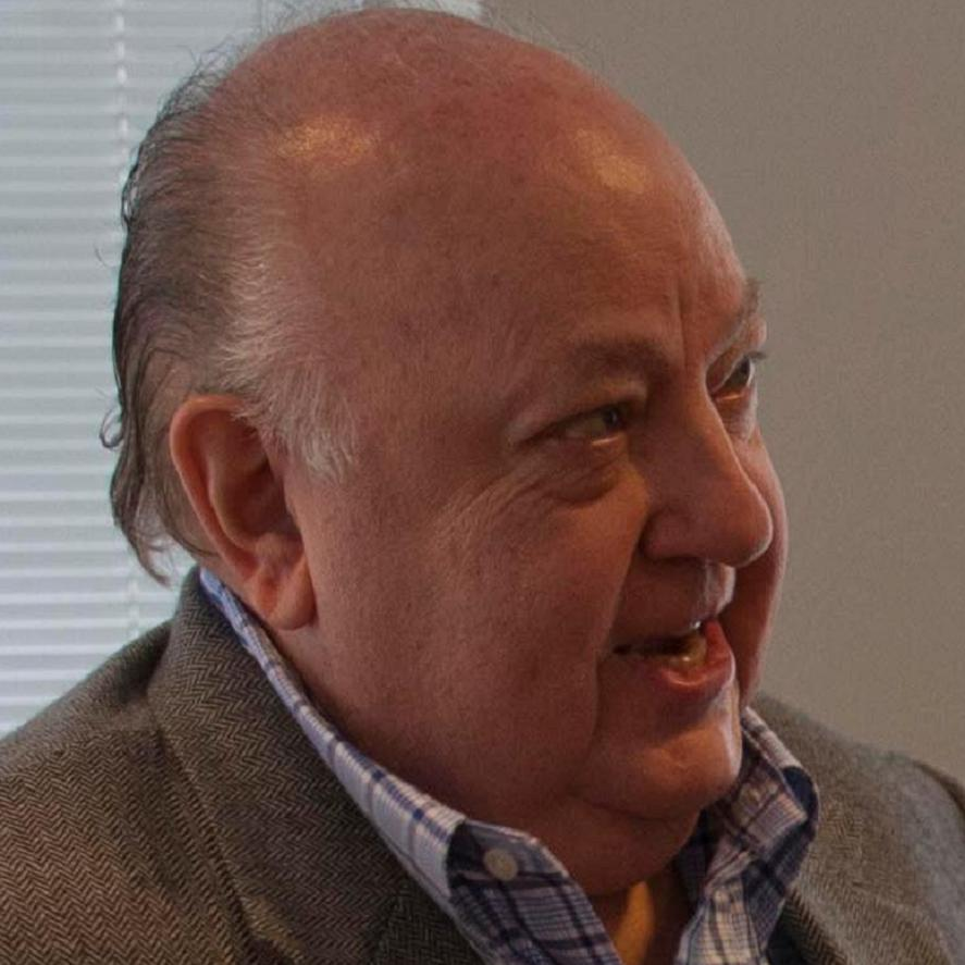 Roger Ailes Bio, Net Worth, Facts