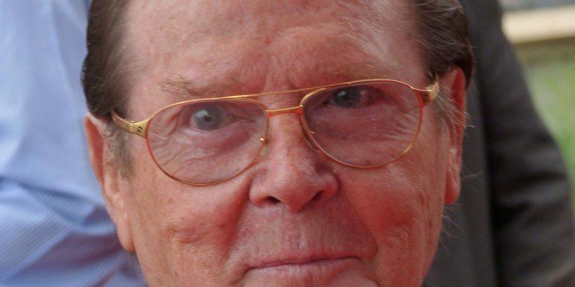 Roger Moore Bio, Net Worth, Facts