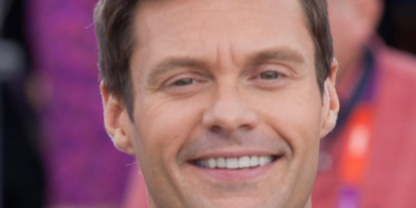 Ryan Seacrest Bio, Net Worth, Facts