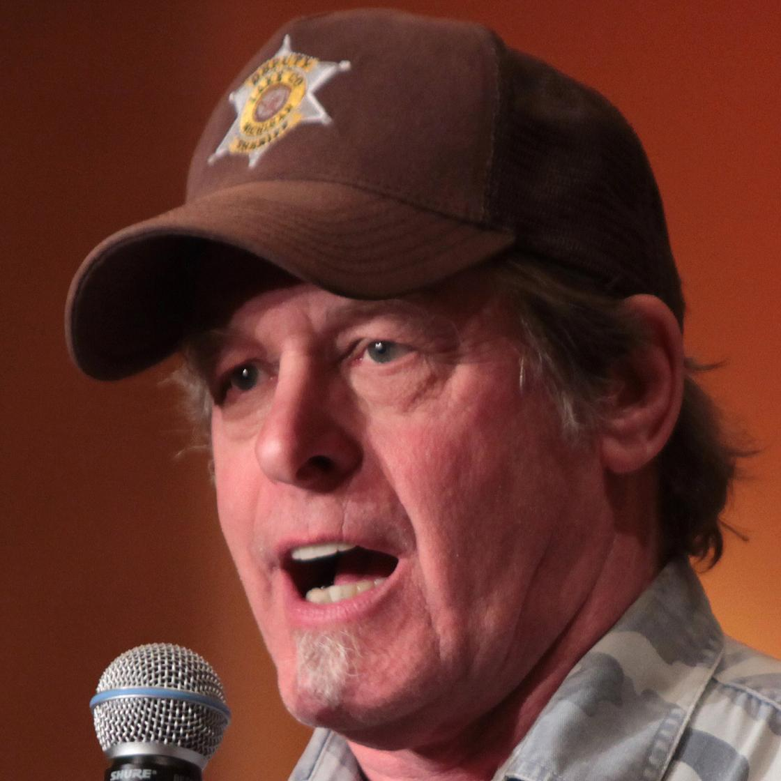 Ted Nugent Bio, Net Worth, Facts