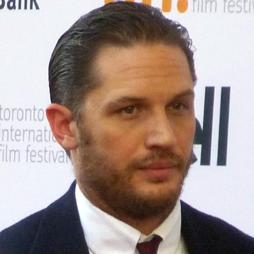 Tom Hardy Bio, Net Worth, Facts