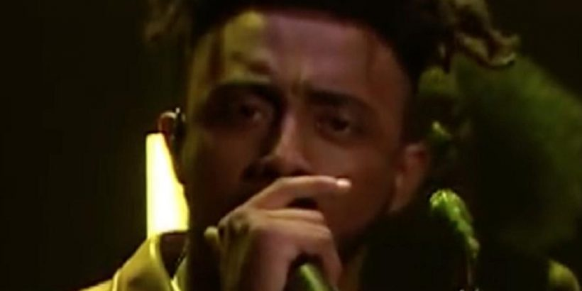 Amine Bio, Net Worth, Facts