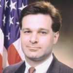 Christopher Wray Biography