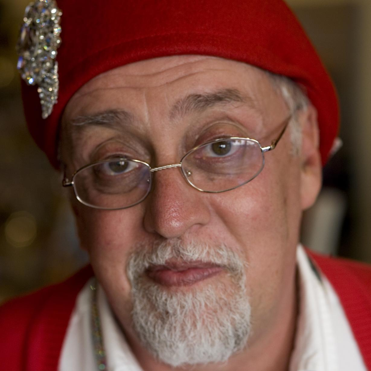 Gilbert Baker Bio, Net Worth, Facts