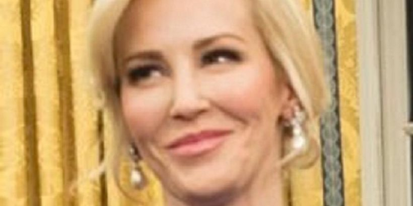 Louise Linton Bio, Net Worth, Facts