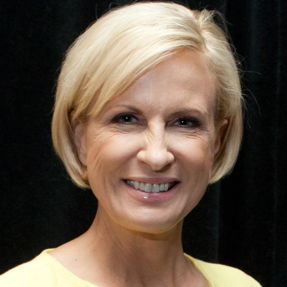 Mika Brzezinski Bio, Net Worth, Facts