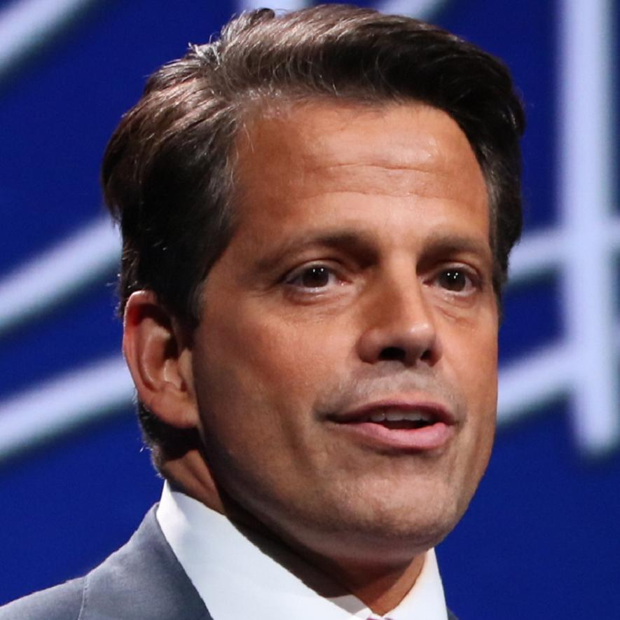 Anthony Scaramucci Bio, Net Worth, Facts