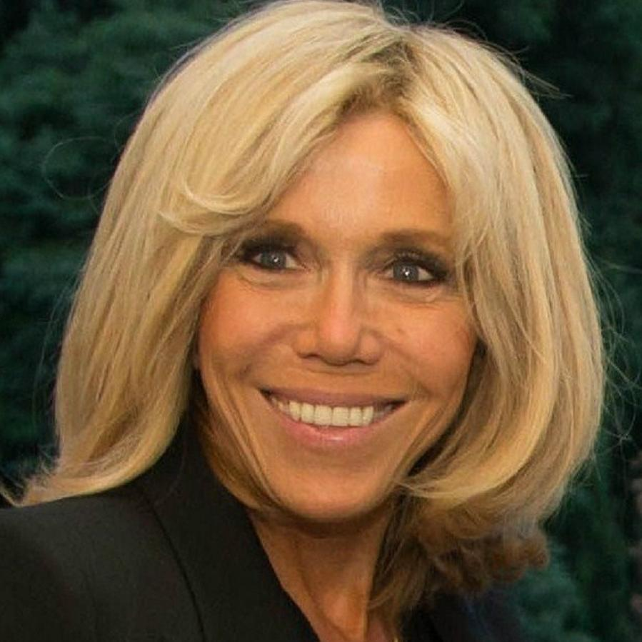 Brigitte Macron Bio, Net Worth, Facts