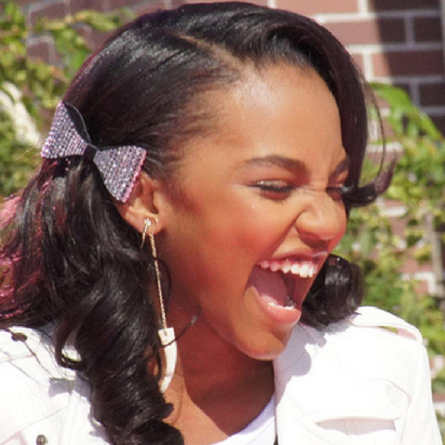 China Anne McClain Bio, Net Worth, Facts
